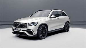 Mercedes Benz GLC Design