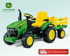 deere elektro traktor hofer angebot ab 1 4 2019 kw 14
