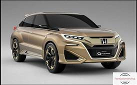 2019 Honda Crosstour Engine Specs And Price Review  2018