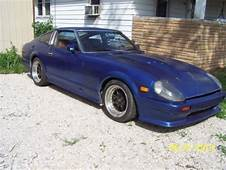 Find Used 79 Datsun 280ZX Project Or Parts Car In