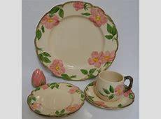 Franciscan Ware Desert Rose Dinnerware Dishes