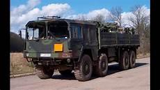 Bundeswehr Fahrzeuge Der Bundeswehr Munster 246 Rtze Herbst