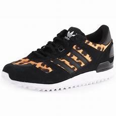 adidas damen sneaker zx 700 adidas zx 700 damen wildleder textil leopard sneakers neu
