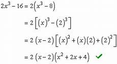 factoring sum and difference of two cubes practice problems chilimath