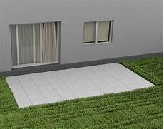 castorama dalle terrasse comment poser des dalles de terrasse castorama