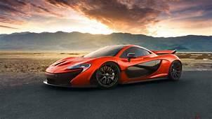 Wallpaper McLaren P1 Hybrid Hypercar Coupe Review Buy
