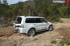 2015 Mitsubishi Pajero Exceed Review