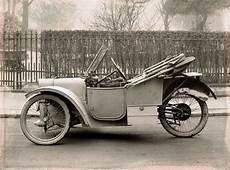 The Morgan Motor Company
