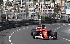 Vettel Wins 2017 Formula One Monaco Grand Prix