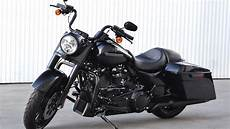 road king special 2017 black