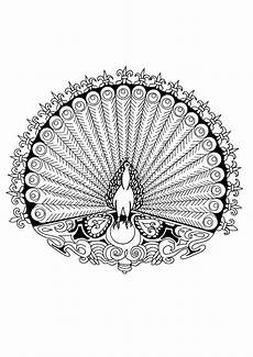 mandala coloring pages for kids parenting times