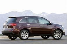 top gear 2012 acura mdx