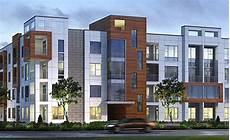 3 takes on modern apartment 270 unit apartment building planned for polaris