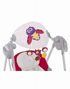 altalena polly swing chicco altalena chicco polly swing up silver
