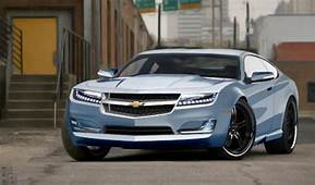 2019 Chevy Chevelle Price Specs Release Date And