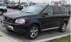 how cars engines work 2009 volvo xc90 seat position control volvo xc90 history photos on better parts ltd
