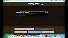 Malvorlagen Minecraft Realms Minecraft Pc Realms Tour