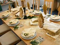 Weihnachtliche Tischdekoration Home Fashion Servietten