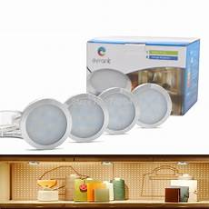 Kitchen Cabinet Light Bulbs by Kitchen Decor Dimmable Led Storage Cabinet Light Bar