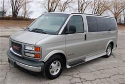 Gmc Savana 1500 Passenger Van For Sale  New & Used Car