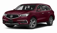 2019 acura mdx vs 2019 honda pilot price mpg interior acura of ocean