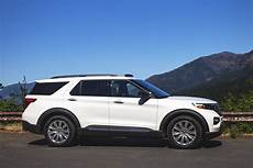 2020 Ford Explorer St And Track Packages Explained