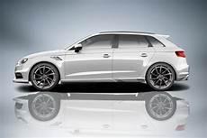 2013 Audi A3 Sportback Tuned By Abt Autoevolution