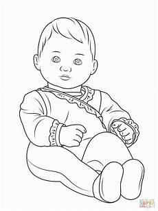 Malvorlagen Cinderella Baby Baby Cinderella Coloring Pages At Getcolorings Free