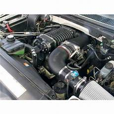 93 Lightning Supercharger by Whipple F 150 Svt Lightning 2 3l Supercharger Racer Kit