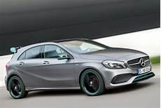 Mercedes A Klasse Motorsport Edition Voel Je Lewis