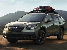 2020 subaru outback vs 2018 2019 facelift differences