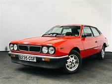 For Sale – 1985 LANCIA BETA 2000 HPE IE  Classic Cars HQ