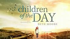 Children Of The Day By Beth