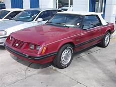 manual cars for sale 1983 ford mustang seat position control 1983 ford mustang convertible