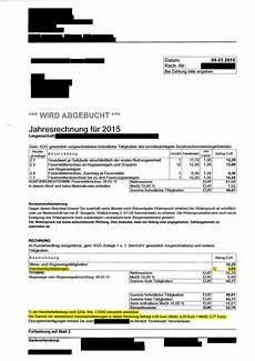 handwerkerrechnung der steuer absetzen nebenkosten