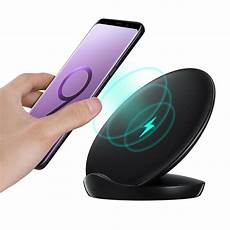 Wireless Charger Induktive Ladeger 228 T Qi Induktion