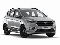 ford kuga st line new ford kuga 1 5 ecoboost st line x 5dr 2wd petrol estate