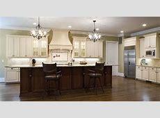 Title: Yorktown Maple   Brushed Brown Glaze More kitchen