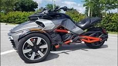 How To Ride A Can Am Spyder