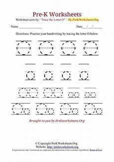 pre k letter o worksheets 24402 pre k tracing worksheet o pre k worksheets alphabet tracing worksheets