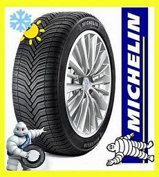 crossclimate michelin 205 55 r16 91v pneumatici gomme michelin crossclimate plus el 205 55r16