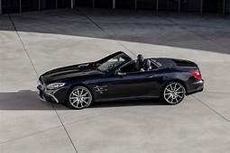 Mercedes Benz Reveals SL Grand Edition  Autocar