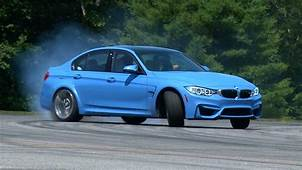 How Fun Is The 2015 BMW M3  Consumer Reports YouTube