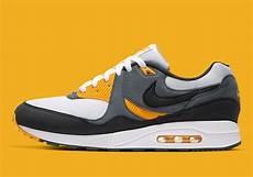 Nike Air Max Light Grey Gold Ao8285 102 Info Sneakernews