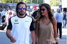 Fernando Alonso Mclaren Honda And His Lara