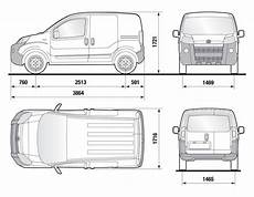 Citroen Berlingo Dimensions World Activity