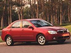 2005 Kia Spectra Mpg by 2005 Kia Spectra Pricing Ratings Expert Review
