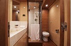 Yacht Bathroom Ideas by Luxury Yacht Electra Vip Cabin S Bathroom Yacht