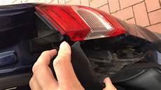 Bremslicht Ford Galaxy Wechseln Stoplight Brake Light