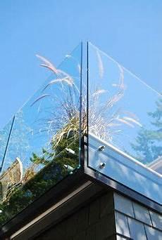 Glass Deck Railing Exterior Photos Glass Railing Design